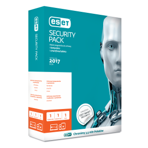 ESET Security Pack 1+1