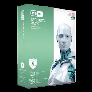 ESET Security Pack
